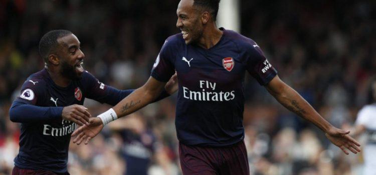 Nhận định Fulham vs Arsenal - Ngoại hạng Anh - 12/09/2020 - Euro888
