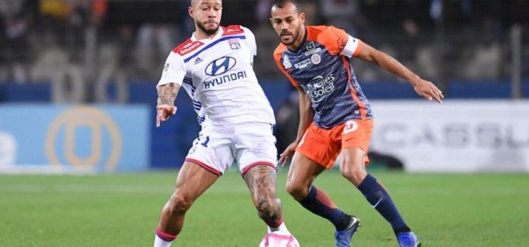 Nhận định Montpellier vs Lyon - VĐQG Pháp - 16/09/2020 - Euro888