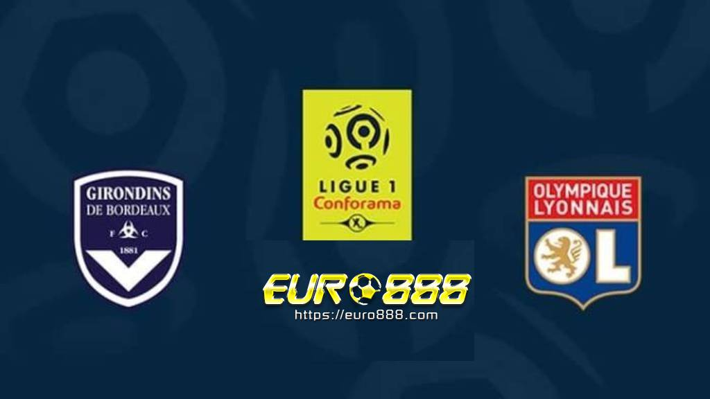 Soi kèo Bordeaux vs Lyon - VĐQG Pháp - 12/09/2020 - Euro888