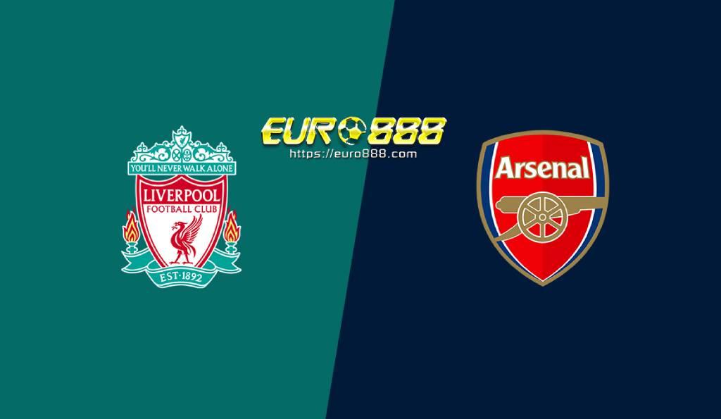 Soi kèo Liverpool vs Arsenal - Ngoại hạng Anh - 29/09/2020 - Euro888