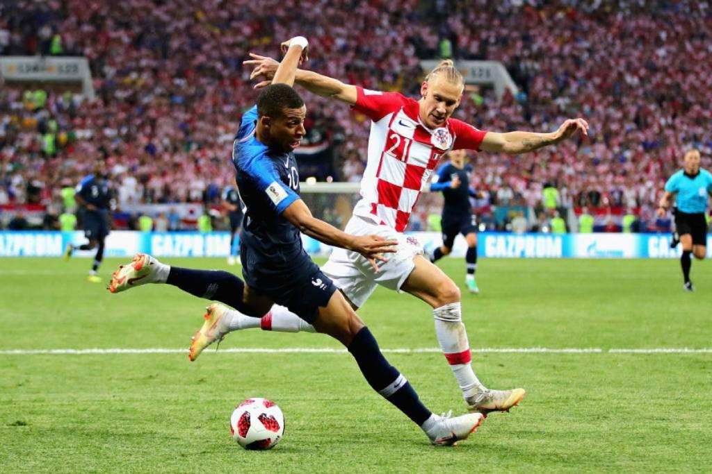 Soi kèo Pháp vs Croatia - Nations League - 09/09/2020 - Euro888