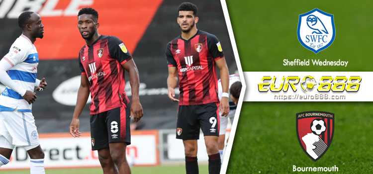 Video Highlight: Sheffield Wed & Bournemouth – Hạng Nhất Anh – 4/11/2020