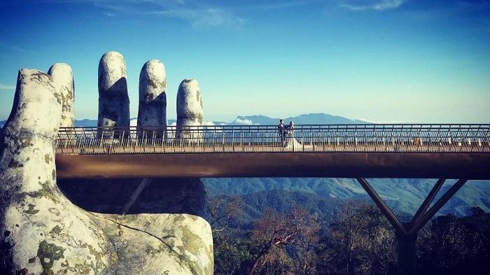 Hóa giải giấc mơ thấy cây cầu