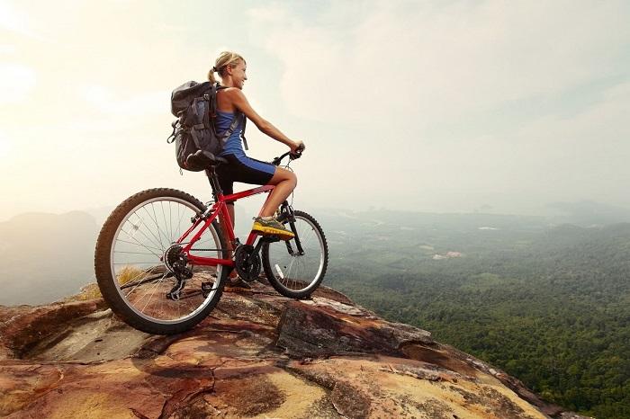 Hóa giải giấc mơ thấy xe đạp