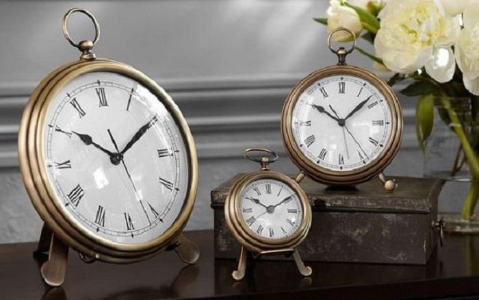 Mơ thấy đồng hồ báo hiệu điều gì