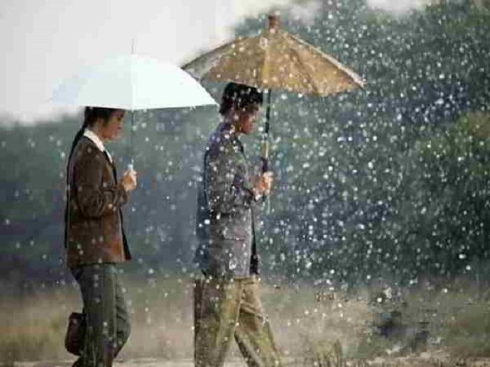 Mơ thấy trời mưa có cần hóa giải hay không?