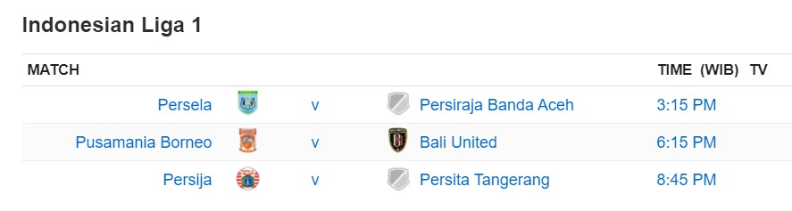 Giải vô địch quốc gia Indonesia