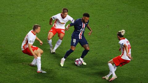 NHẬN ĐỊNH CUP C1: PSG VS LEIPZIG 02H00 20/10